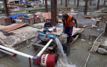 Tips Memilih Tukang Sumur Bor Profesional