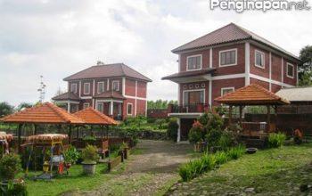 Jalan-Jalan di Bogor dan Menginap di Villa Nabila yang Menentramkan