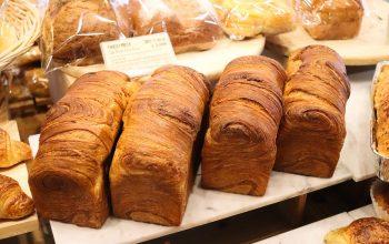 Melirik Gurihya Bisnis Roti Tawar Bandung
