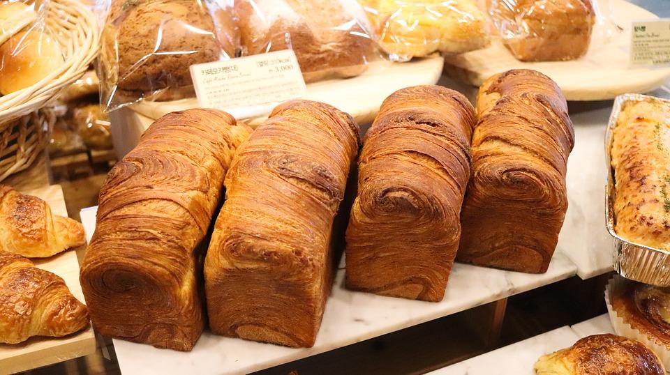 roti tawar bandung