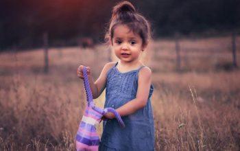 Desain Goodie Bag yang Cocok untuk Anak-anak