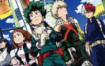 6 Rekomendasi Anime Terbaik Untuk Pemula