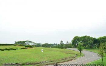 Keberadaan Kuburan San Diego Hills di Karawang, bisa mendatangkan wisatawan lokal