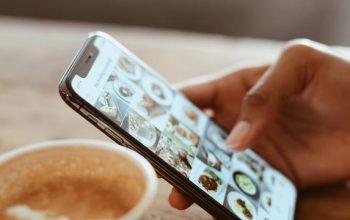 Ini lah Keuntungan Membeli Makanan Secara Online Yang Perlu Diketahui