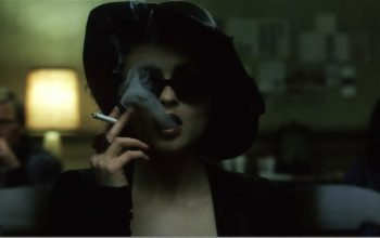 Marla Singer Karakter Gothic Depresif di Film Fight Club