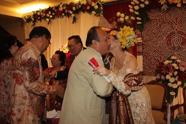 Pernikahan Adat Batak Toba