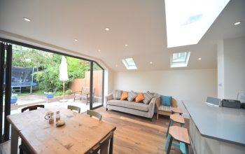 Struktur dan Ragam Konstruksi Teras Rumah