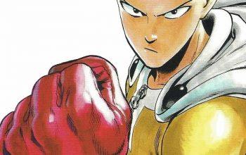 Inilah Peringkat Tokoh Dalam Anime Yang Paling Kuat