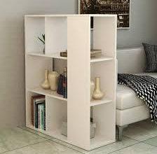 Model Furniture Sekat Ruangan