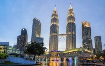 Berikut 5 Bangunan Tertinggi di Malaysia, Berminat ke sana?