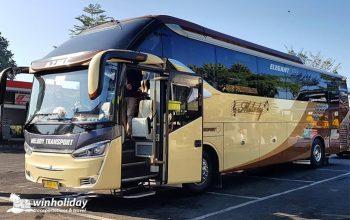 Tips Sewa Bus Pariwisata Secara Online!