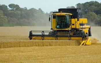 Mengenal Apa itu Pertanian Modern