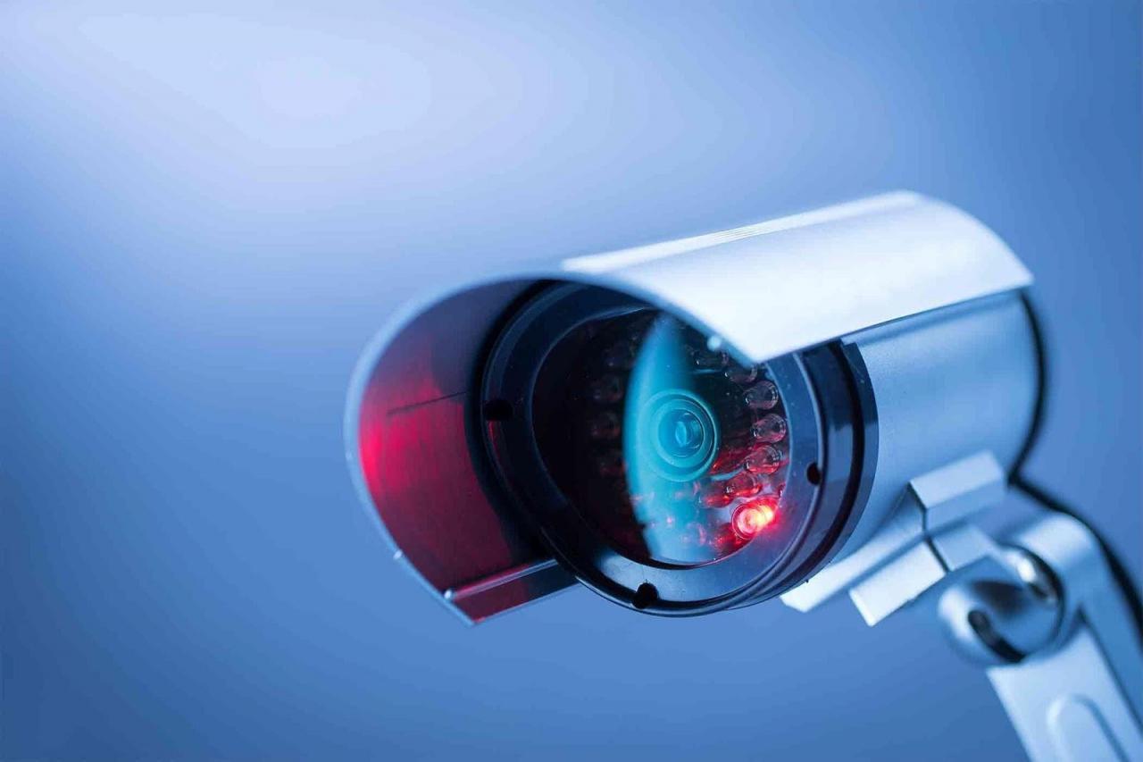 Wajib Tahu! 4 Pengertian CCTV Menurut Para Ahli
