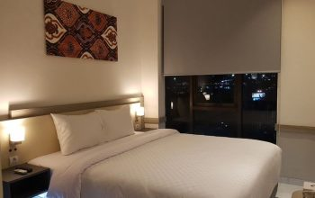 Hotel Murah di Bandar Lampung, Mulai Rp. 99.000
