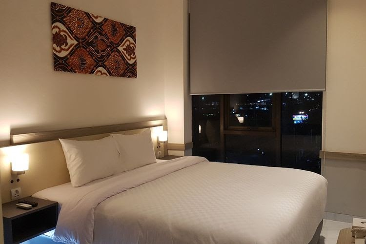 hotel murah bandar lampung