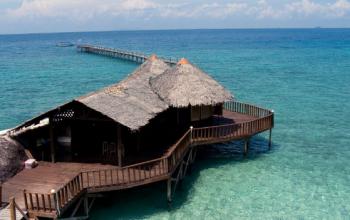 Pantai Mutun : Daya Taril, Lokasi, dan Harga Tiket Masuk