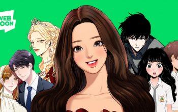 Situs Baca Komik Manga Online Bahasa Indonesia